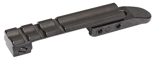 Browning BAR EAW Apel , Benelli Argo, поворотная планка Weaver (верхн.часть)