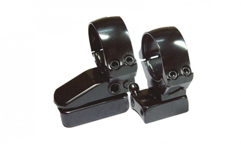 Browning BAR EAW Apel, Benelli Argo, поворотный кронштейн, д.26 мм, выс.17