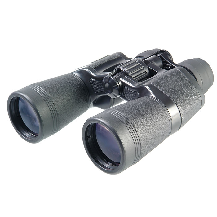 Бинокль Veber ZOOM 10-22*50 (черн.)