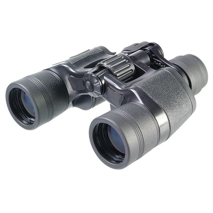 Бинокль Veber ZOOM 8-18*40 (черн.)