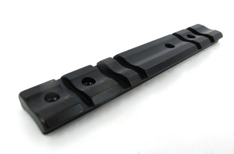 Remington 7400/7600 Планка Weaver EAW Apel