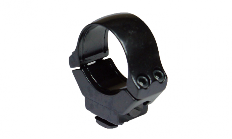 Кольцо заднее EAW Apel поворотного кронштейна 26мм, высота 10 мм