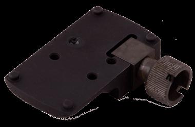 Кронштейн для CZ 550 Адаптор для MEOPTA коллиматор №53 1-часть
