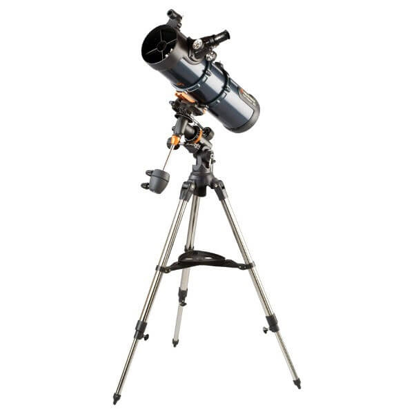 Телескоп AstroMaster 130 EQ