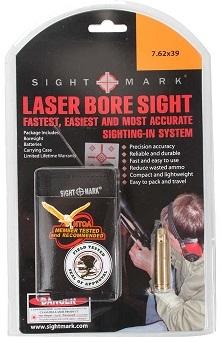 Лазерный патрон Sightmark 7,62х39