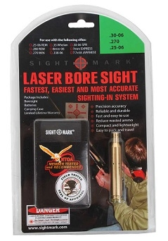 Лазерный патрон Sightmark на .223 Remington 5,56 x45