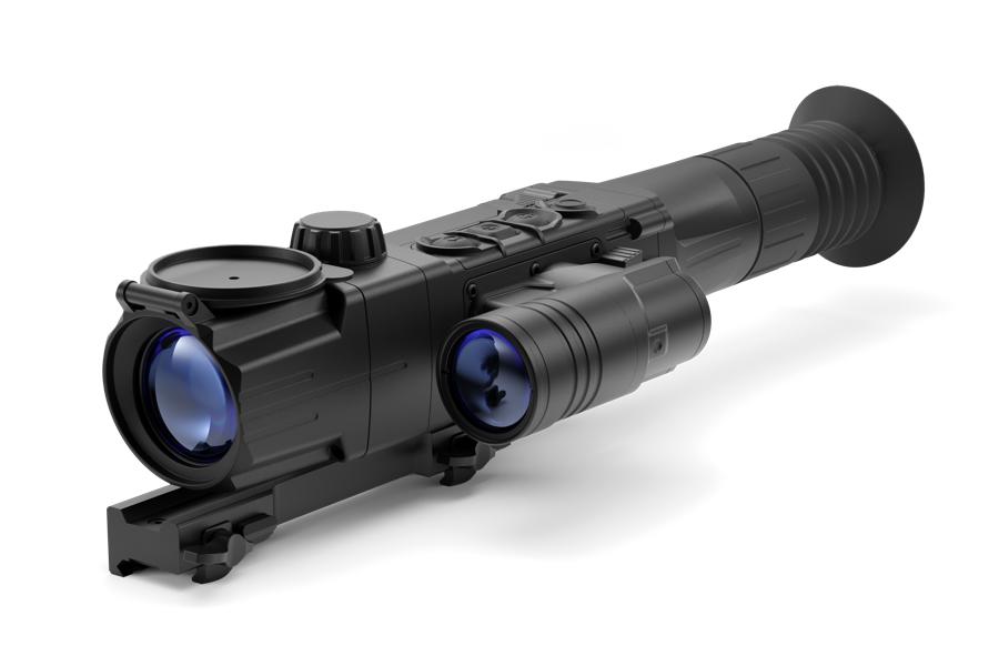 Цифровой прицел ночного видения Digisight Ultra N455 (без крепления)