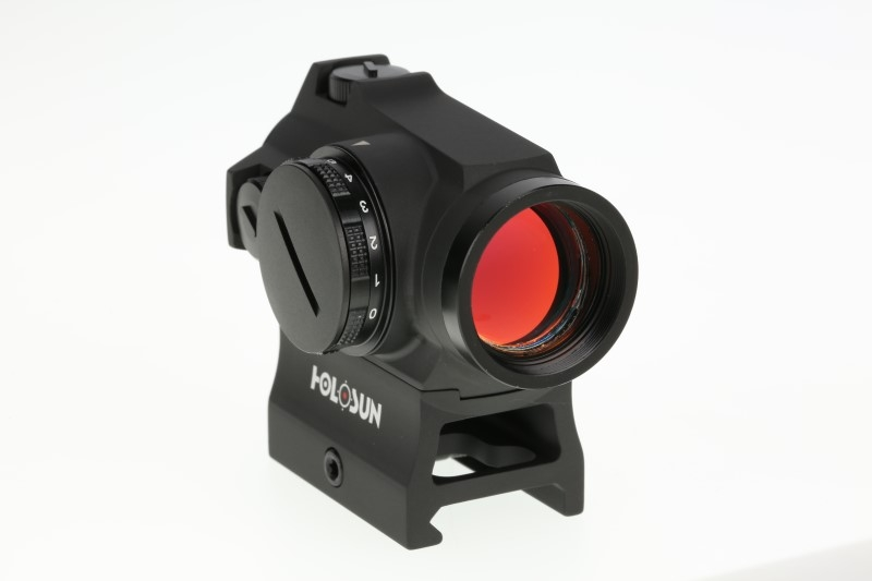 Коллиматорный прицел Holosun Micro 2/65 MOA