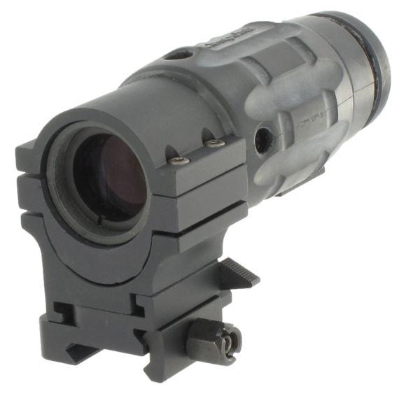 Увеличитель Aimpoint 3* (диаметр объектива = 23mm, длина = 115mm)
