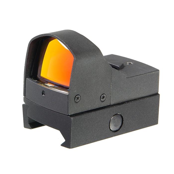Прицел коллиматорный Veber RM123 Weaver