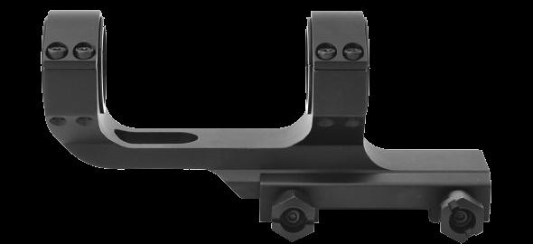 Кронштейн Yukon SW-30 (Weaver для прицелов 30 мм)
