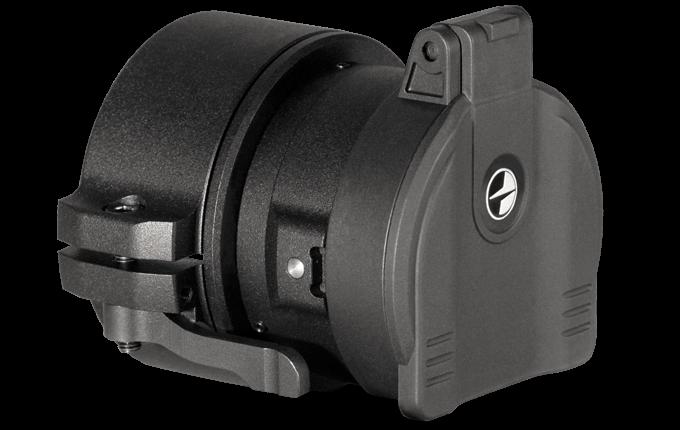 Крышка-адаптер Yukon DN 50 мм(Наружн.диам. 55,56,57,58,59мм)