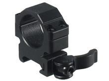 Кольца Leapers UTG 25,4 мм быстросъемные на Picatinny с рычажным зажимом, средние 100 шт/кор