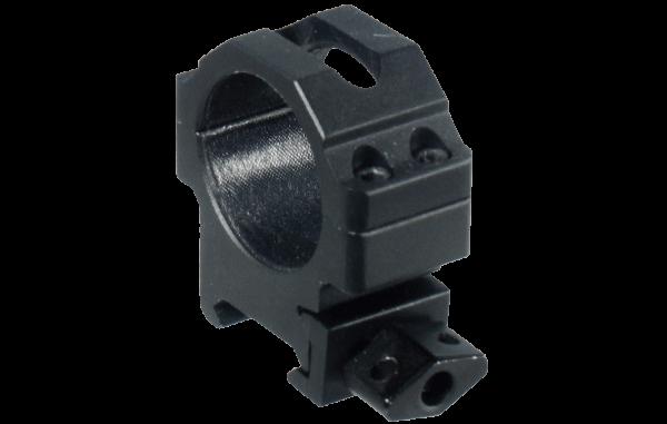 Кольца Leapers UTG 30 мм быстросъемные на Weaver с винтовым зажимом, низкие 100 шт/кор