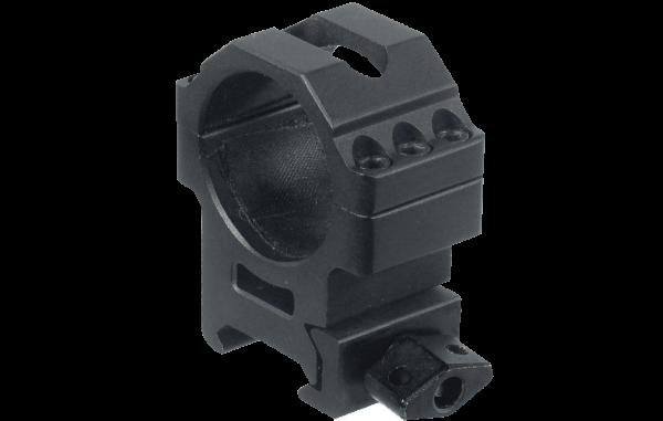 Кольца Leapers UTG 30 мм быстросъемные на Weaver с винтовым зажимом, средние 3 винта 100 шт/кор.