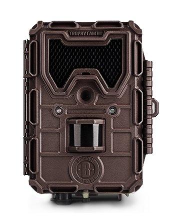 Цифровая камера BUSHNELL TROPHY CAM AGGRESSOR HD, 3,5-14 Мп