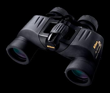 Бинокль Nikon Action EX 7X35 влагозащищенный