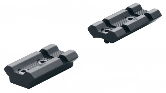 Основание Leupold (из 2-х частей) Weaver для Remington 700, черное, матовый, 50 гр.
