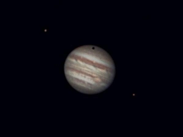 Монтировка для телескопа своими руками фото 836