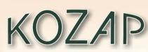 KOZAP