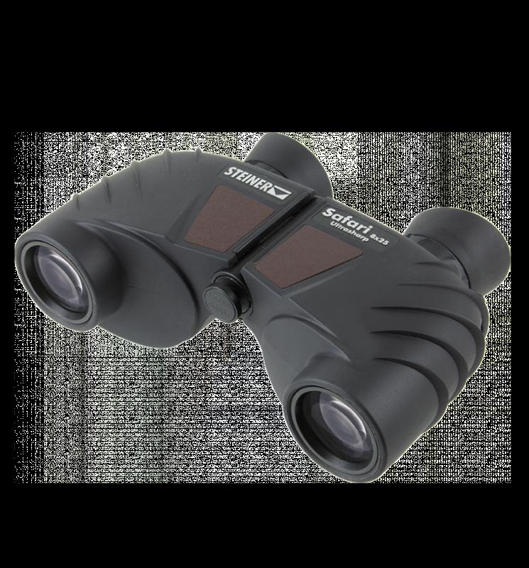 Бинокль STEINER SAFARI UltraSharp 8х25