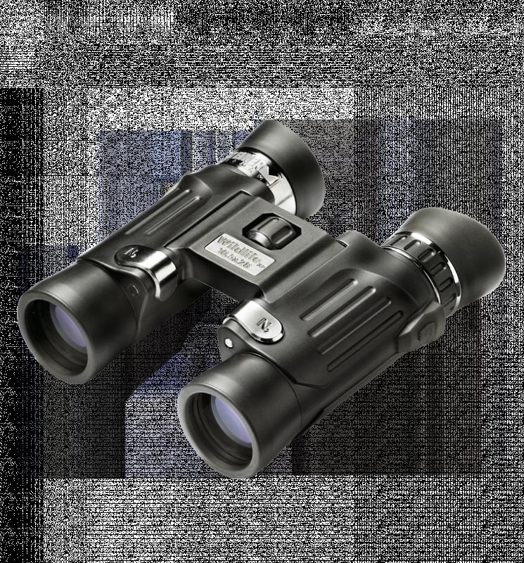 Бинокль STEINER WILDLIFE XP 10,5X28