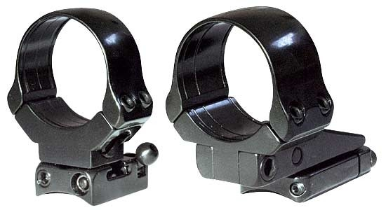 EAW Apel Browning BAR, Benelli Argo поворотный кронштейн, д.30 мм, выс.17
