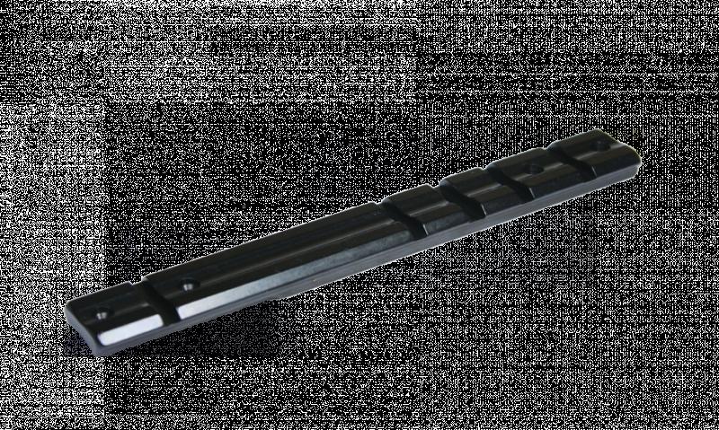 EAW Apel Sauer 202 Планка weaver, для калибров магнум