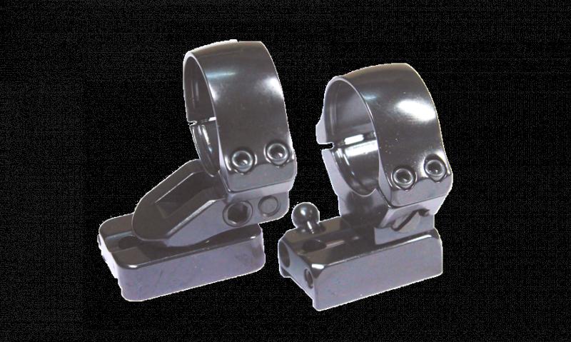 Sauer 202 поворотный кронштейн EAW Apel, д.26 мм, выс.17