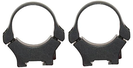 Кольца EAW раздельные небыстросъемные на призму 11мм, кольца 26мм, высота 12мм., алюминиевый сплав