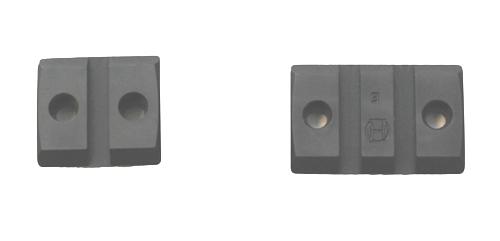 Remington 750 Innomount раздельные основания Weaver