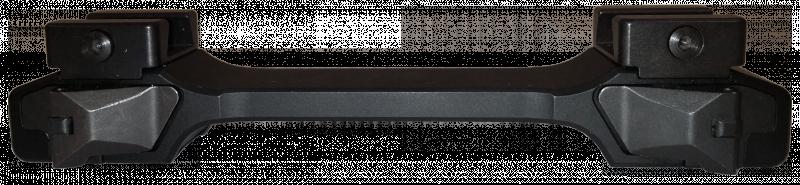 Tikka T3 - Быстросъемный кронштейн Innomount с верхним основанием под LM-шину