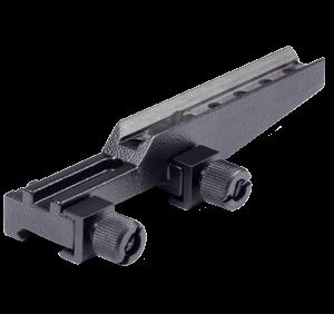 Кронштейн НПЗ  высокий, короткобазный, расстояния между зажимами 56 мм Weaver
