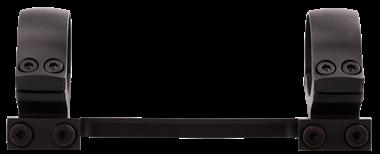 Кронштейн для CZ 452 №23 на одном основании 30мм
