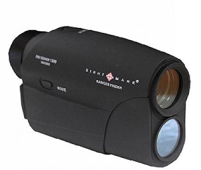 Дальномер Sightmark Range Finder Pin Seeker 1300 (24 шт./кор.)