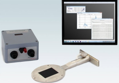 Прибор для измерения температуры почвы
