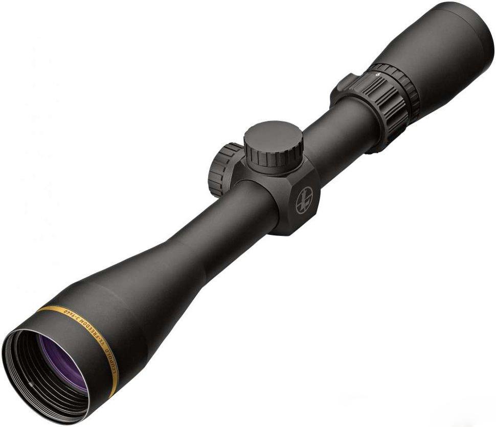 Прицел Leupold VX-Freedom Muzzleloader 3-9x40, 26мм, Sabot Ballistics, без подсветки, матовый, 346гр