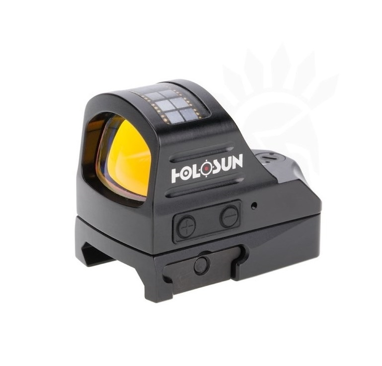 Коллиматорный прицел Holosun OpenELITE micro