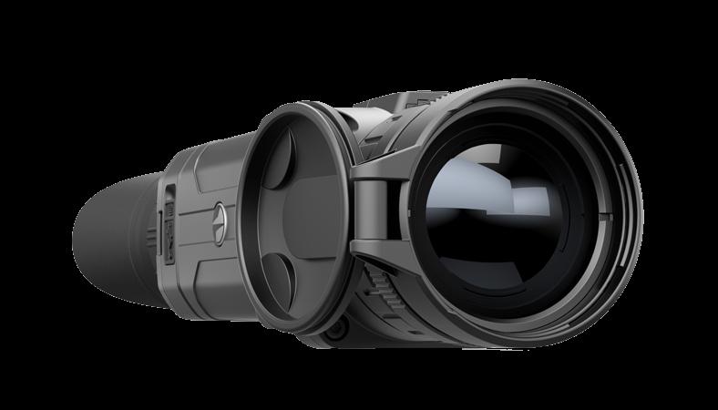 Тепловизионный прицел Pulsar Trail XQ28 (снят с производства)