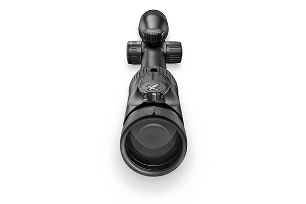 Прицел Swarovski Z8i 1.7-13,3x42 SR 4A-I, трубка 30мм., яркость 32 день 32 ночь, красн., длина 336мм., черный