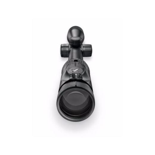 Прицел Swarovski Z8i 2.3-18x56 BRX-I, трубка 30мм., яркость 32день/32ночь красн., длина 364мм., вес 725гр. черный