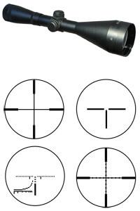 Оптический прицел ВОМЗ Пилад Р8х56 сетка крест