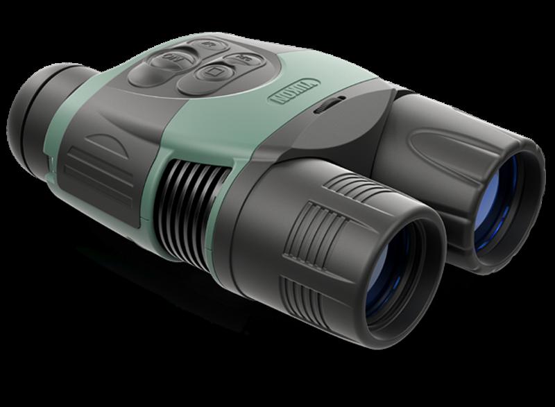 Цифровой прибор Yukon ПНВ Ranger RT 6.5x42 S