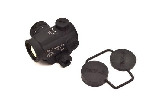 Коллиматор НПЗ ПКУ-2 (Коллиматор закрытый)