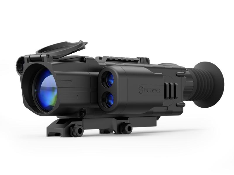Цифровой прицел Pulsar Digisight LRF N970 (без крепления)