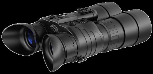 Бинокль ночного видения Edge Pulsar GS 3.5x50 L