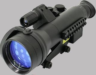 Ночной прицел Yukon Sentinel 3x60