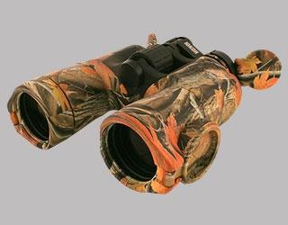 Бинокль призменный ЮКОН 10х50 WA Woodworth