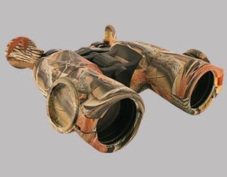 Бинокль призменный ЮКОН 20х50 Woodworth