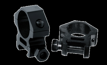 Кольца Leapers AccuShot 30 мм на WEAVER, STM, средние 100 шт./кор.